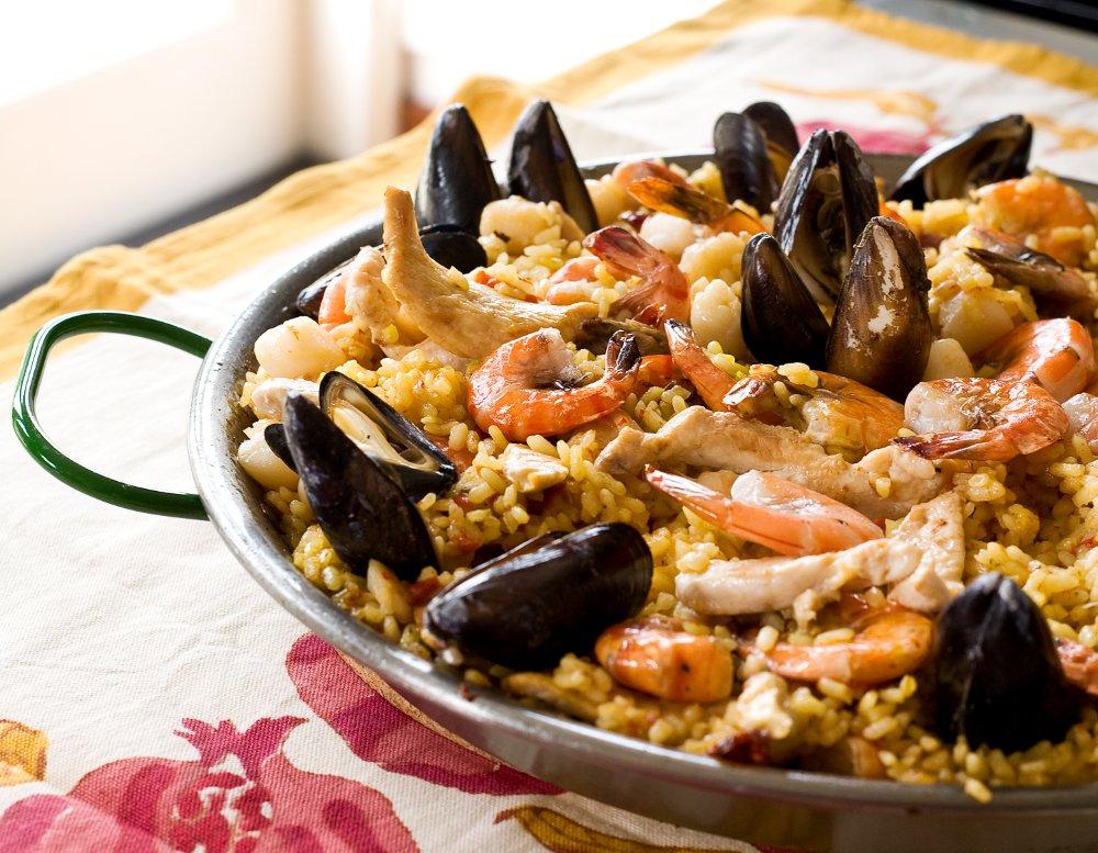 recipes_paella