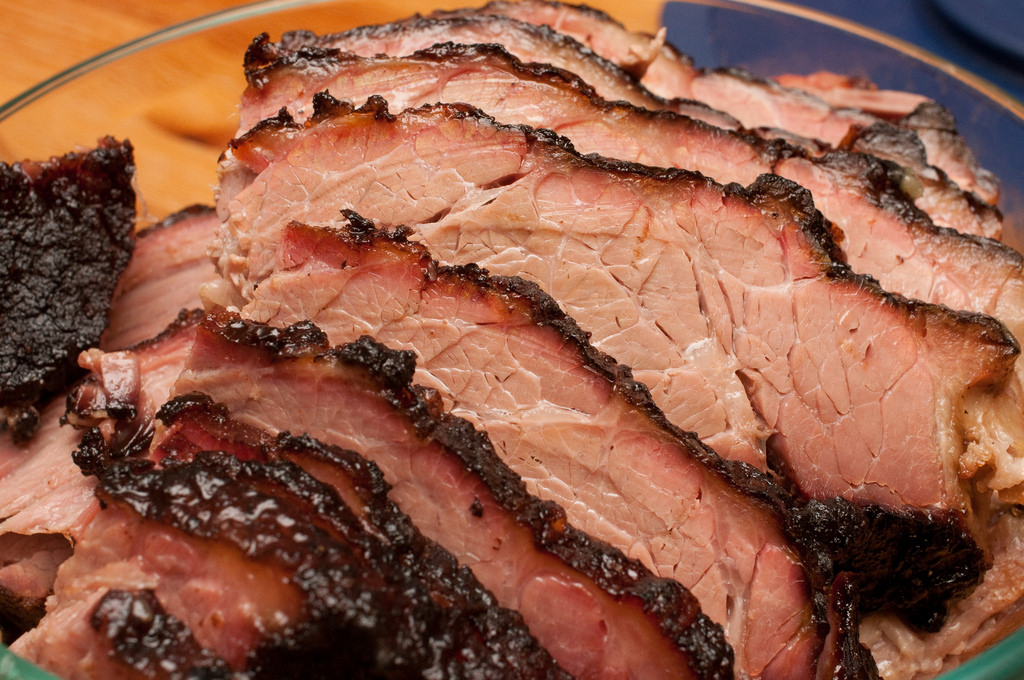 Looking for a bigger smoke ring