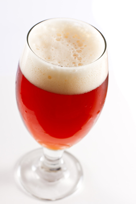 sour beer copy