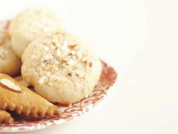 Norwegian Christmas Cookies Edible Seattle