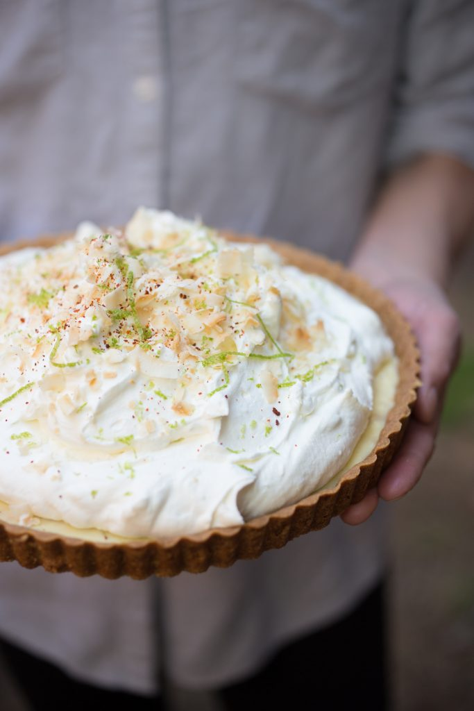 Fountaine-Sylvia-coconut tart-108