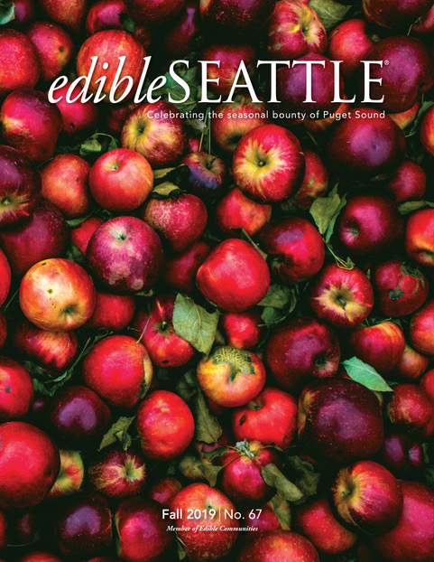 Edible Seattle Fall 2019